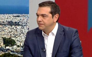 Αλέξης Τσίπρας για εθνικές εκλογές 2019: Μη βιάζεστε, θα 'ρθει και αυτή η ώρα