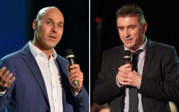 Αποτελέσματα Ευρωεκλογών 2019: Σκληρή μάχη Αμυρά – Ζαγοράκη για την 8η έδρα της ΝΔ