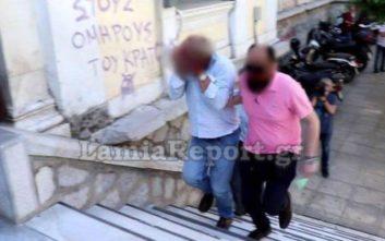 Φθιώτιδα: Ελεύθερος ο άνδρας που κατηγορείται για ασέλγεια στην 23χρονη με νοητική υστέρηση
