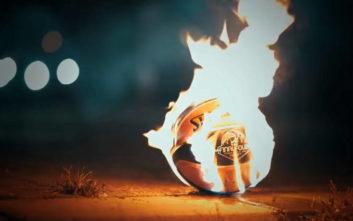 Euroleague: Σε σκηνικό Game of Thrones το βίντεο για το Final 4
