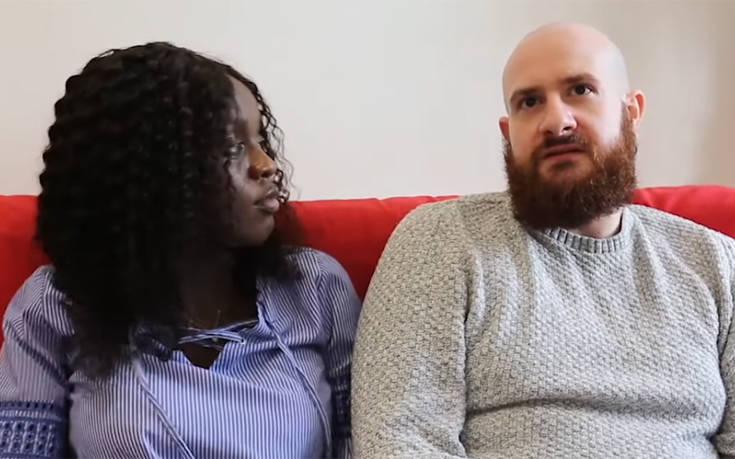 Με τον αρραβωνιαστικό της εκτός από έρωτα μοιράστηκαν και ένα μόσχευμα