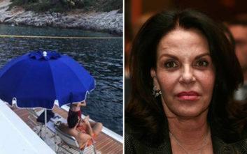 Οι επίμαχες φωτογραφίες του Αλέξη Τσίπρα με το σκάφος και η απάντηση Παναγοπούλου