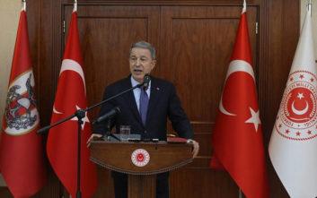 Ακάρ: Τους είπαμε να συζητήσουμε τα πάντα, Αιγαίο, Κύπρο, Ανατολική Μεσόγειο