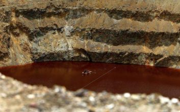 Serial Killer στην Κύπρο: Φως στις λίμνες του θανάτου από το sonar