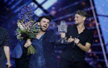 Eurovision 2019: Η νικήτρια Ολλανδία, η έκπληξη της βραδιάς και οι θέσεις που κατέλαβαν Ελλάδα και Κύπρος