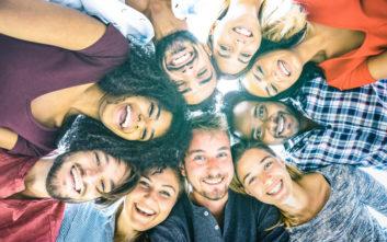 Ο σημαντικός αντίκτυπος του «Erasmus+» σε φοιτητές και πανεπιστήμια