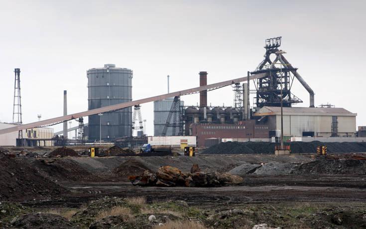 Brexit: Στο χείλος της κατάρρευσης η χαλυβουργία British Steel