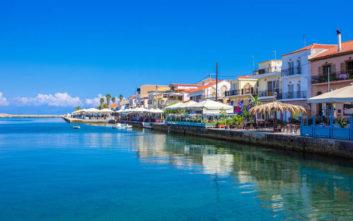 Τρεις ωραίοι παραθαλάσσιοι οικισμοί στην Πελοπόννησο