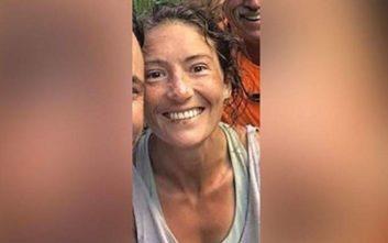 ΗΠΑ: Ζωντανή βρέθηκε 35χρονη, δεκαπέντε μέρες μετά την εξαφάνισή της