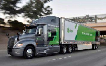 Διανομή αλληλογραφίας με φορτηγά… drone στις ΗΠΑ