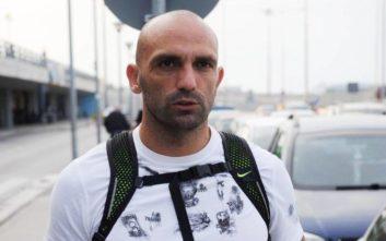 Συνελήφθη στην Ισπανία για στημένα ο Ραούλ Μπράβο