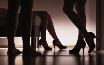 Το 6ημερο σεξουαλικής λαγνείας με swingers επιστρέφει στην Κρήτη