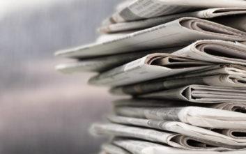 Έφυγε από τη ζωή ο δημοσιογράφος Σωτήρης Μπακανάκης