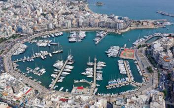 ΕΒΕΠ: Προτεραιότητα η επανεκκίνηση της επιχειρηματικής ζωής στον Πειραιά
