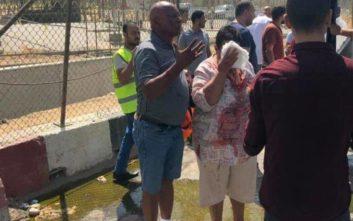 Αίγυπτος: Ξένοι τουρίστες οι περισσότεροι από τους 14 τραυματίες
