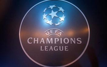 Champions League: Τι έβγαλε η κληρωτίδα για ΠΑΟΚ και Ολυμπιακό