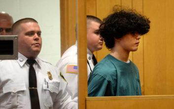 Δεκαπεντάχρονος ακρωτηρίασε και αποκεφάλισε συμμαθητή του
