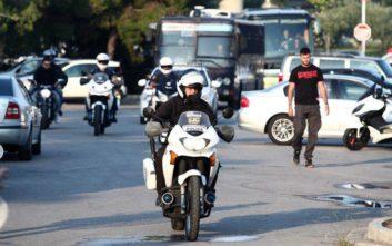 Τελικός Κυπέλλου: Απαγόρευση συγκεντρώσεων στην Αθήνα ενόψει του ΠΑΟΚ-ΑΕΚ