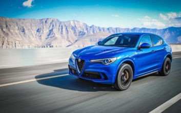 Alfa Romeo και Abarth κερδίζουν βραβεία «Qatar Car Of The Year 2019»