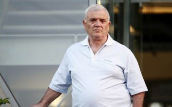 Τελικός Κυπέλλου: Στην προπόνηση της ΑΕΚ ο Μελισσανίδης