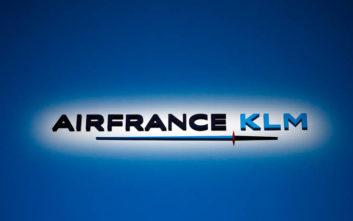 Οι όροι του πακέτου διάσωσης 3,4 δισ. ευρώ στην KLM