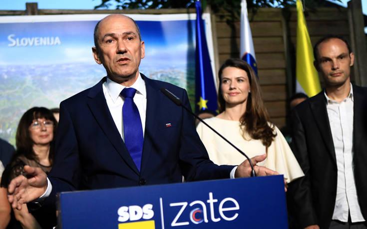 Ευρωεκλογές 2019: Προβάδισμα Δημοκρατικού και Λαϊκού Κόμματος στη Σλοβενία