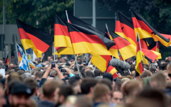 Ο εθνικός ύμνος της Γερμανίας δημιουργεί και πάλι πολεμική