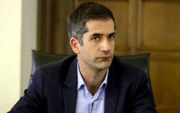 Συνάντηση με Γιαννακόπουλο και Αλαφούζο θέλει ο Μπακογιάννης