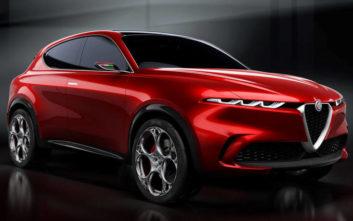 Alfa Romeo Concepts, έργα τέχνης σε τέσσερις τροχούς