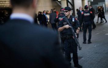 Ισπανία: Σύλληψη Σύρου για χρηματοδότηση Ευρωπαίων τζιχαντιστών
