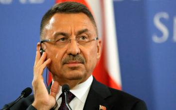 Νέες πρόκληση από την Τουρκία: «Δεν λογοδοτούμε, αν χρειαστεί στέλνουμε στρατό στην Ανατολική Μεσόγειο»