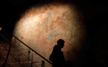 Η ανακάλυψη των αρχαιολόγων στον «Χρυσό Οίκο» του Νέρωνα