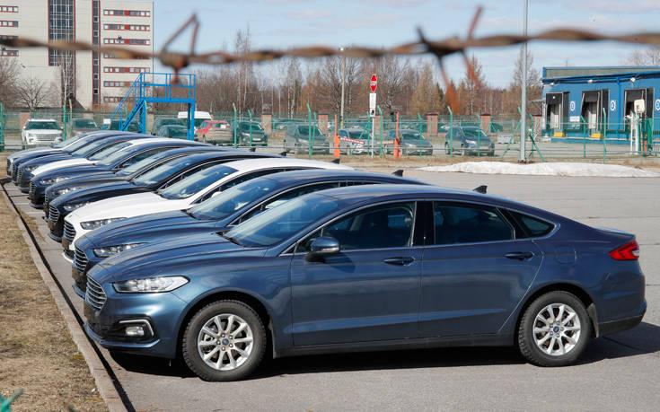 H Ford θα καταργήσει 7.000 θέσεις εργασίας
