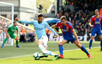 Premier League: Αυτό είναι το καλύτερο γκολ της χρονιάς
