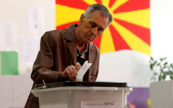 Βόρεια Μακεδονία: Αναβάλλονται οι εκλογές της 12ης Απριλίου λόγω κορονοϊού
