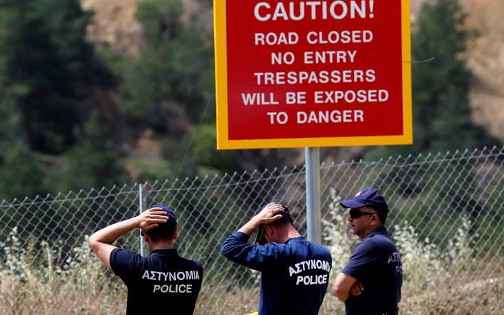 Serial killer στην Κύπρο: «Παραφύλαγε» για πιθανά θύματα σε εμπορικά κέντρα