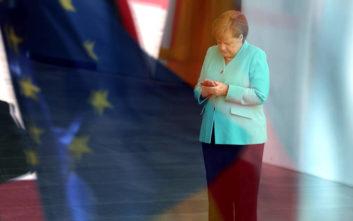 Οι γερμανικοί «φόβοι» για ανάμιξη της Ρωσίας στις ευρωεκλογές