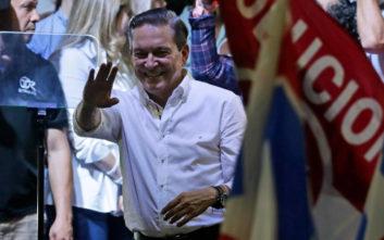 Ο ελληνικής καταγωγής νέος πρόεδρος του Παναμά που θέλει να αφήσει το στίγμα του