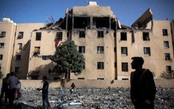 «Το σχέδιο προσάρτησης του Νετανιάχου θέτει σε κίνδυνο τις προοπτικές της ειρήνης»