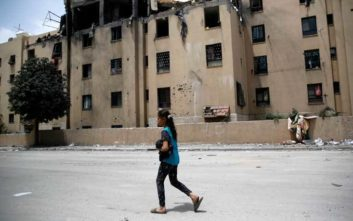 Δωρεές 110 εκατ. δολαρίων εξασφάλισε ο ΟΗΕ  για τους παλαιστίνιους πρόσφυγες