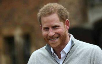Μέγκαν Μαρκλ: Παρών στον τοκετό ο πρίγκιπας Χάρι