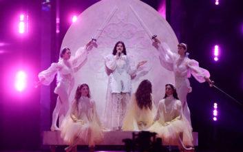 Eurovision 2019: Πέρασαν πανηγυρικά στον τελικό Ελλάδα και Κύπρος