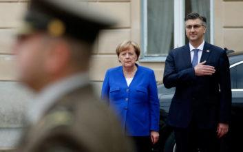Ευρωεκλογές 2019: Διάσημοι Γερμανοί youtubers εναντίον της Μέρκελ