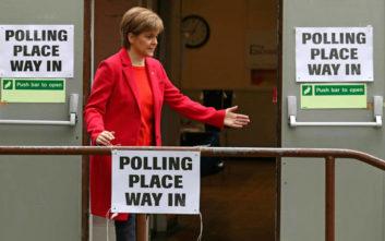 Ανοίγει ο δρόμος για ένα δεύτερο δημοψήφισμα για την ανεξαρτησία της Σκωτίας
