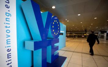 Ευρωεκλογές 2019: Στο 52% η συμμετοχή σε 28 χώρες της ΕΕ