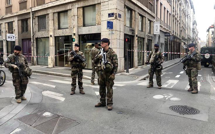 Έκρηξη στη Λυών: Καμία ανάληψη ευθύνης για τη βομβιστική επίθεση