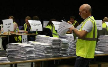 Ευρωεκλογές 2019: Νίκη του Εθνικού Κόμματος Σκωτίας και αποκλεισμός των Εργατικών