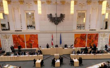 Σκάνδαλο στην Αυστρία: Αποφασίζουν για την ημερομηνία των πρόωρων εκλογών