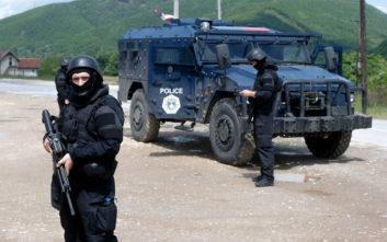 Η Μόσχα κατηγορεί την Πρίστινα για προβοκάτσια κατά των Σέρβων