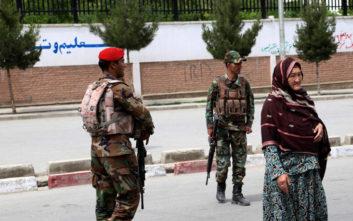 Αφγανιστάν: Το Ισλαμικό Κράτος πίσω από έκρηξη σε στρατιωτική σχολή